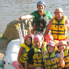 Half Day White Water Rafting In Tropical North Queensland From Cairns | Grade 3