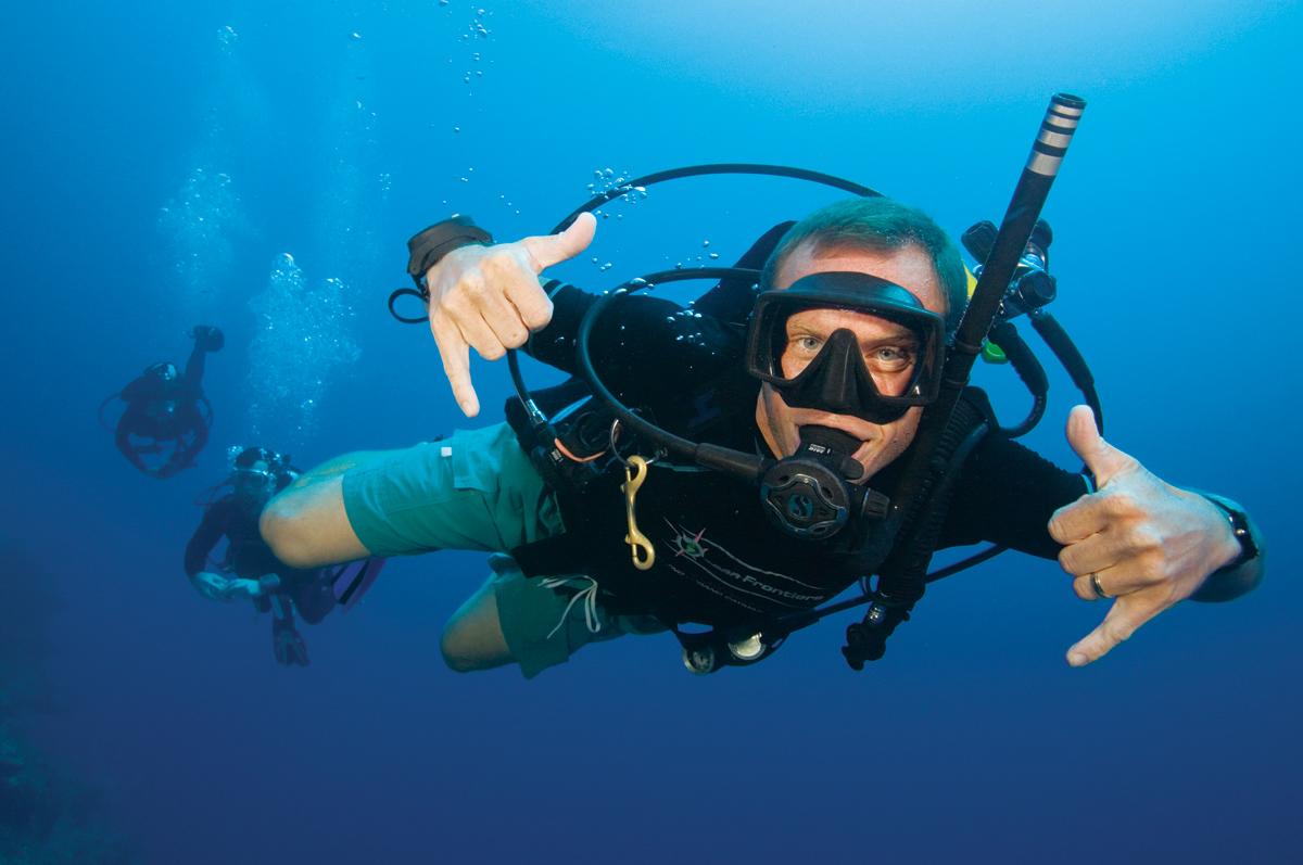 Cairns scuba dive courses cairns open water advanced - Dive dive dive ...