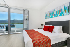 Harbour View Apartment 307 | Cairns Private Apartment in Harbour Lights Complex