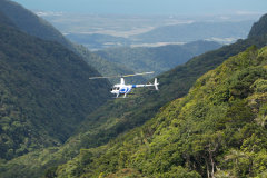 Helicopter Scenic Flights Daintree Rainforest