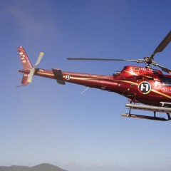 Private Charter Helicopter Tour Chiilagoe Caves and Outback Cairns