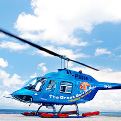 Helicopters Tours & Scenic Flights