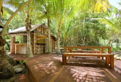 Herbes Beach Shack - Thala Beach Nature Reserve Port Douglas