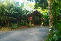 Heritage Lodge & Spa Daintree Accommodation
