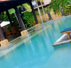 Hibiscus Resort & Spa Port Douglas