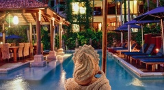 Hibiscus Resort & Spa Port Douglas | Balinese style accommodation in the heart of Port Douglas
