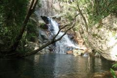 Hidden Falls - Cooktown