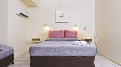 Affordable accommodation at Hides Hotel - Superior Room with Ensuite