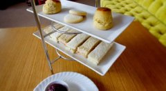 High Tea - Pullman Cairns International Hotel