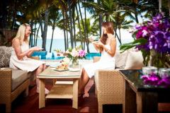 High Tea & Day Spa Package at Alamanda Day Spa Palm Cove