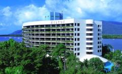 Hilton Hotel Cairns | Perfect Location In The Heart Of Cairns