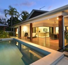 Holiday Homes Port Douglas | Luxury Holiday House
