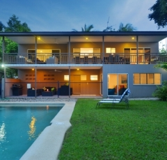 Holiday Homes Port Douglas | Port Douglas Heated Pool Accommodation