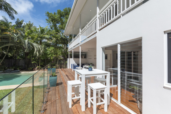 Holiday House Port Douglas | Port Douglas Heated Pool Accommodation