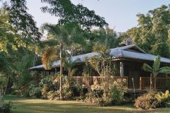 Homestead at Mungumby Lodge Cooktown