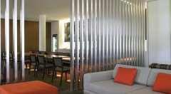 Horizon Club Lounge - Shanri La Cairns Hotel