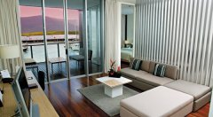 Horizon Club Suite  - ShangriLa Hotel Cairns