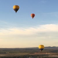 Hot Air Ballooning Cairns - Reef Combo