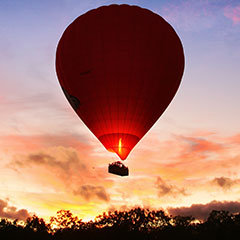 Hot Air Ballooning in Cairns - The Tour Specialists