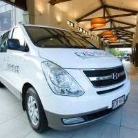 Exemplar - Private Transfers (Charters)