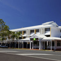 Ibis Styles Cairns offering affordable accommodation in Cairns City