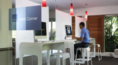 Internet Access - Novotel Cairns Oasis Resort