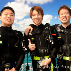 Introductory scuba diving Cairns