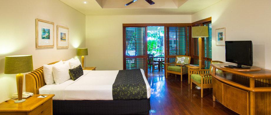 Cairns Island Holiday Deals Luxury Green Island Resort 3