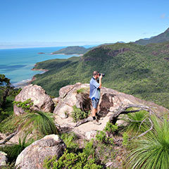 Island Tours Port Douglas
