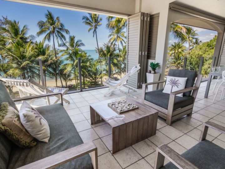Island Views 16 - Stunning Ocean Views from every balcony