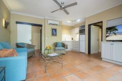 Villa San Michele Apartments Port Douglas