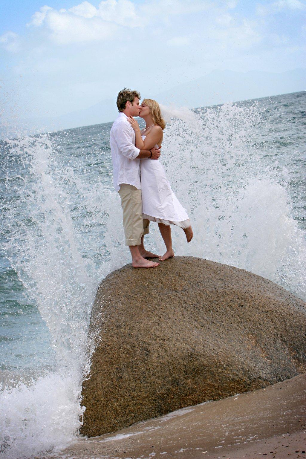 Palm Cove Beach Weddings