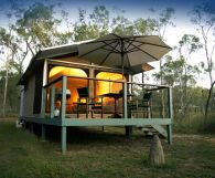 Jabiru Safari Lodge - Atherton Tablelands