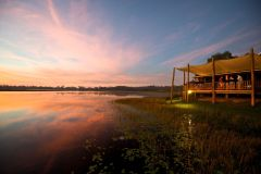 Jabiru Safari Lodge Cairns' Atherton Tablelands