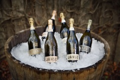 Jansz Longest Lunch