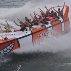 Jet Boat Adventures Cairns