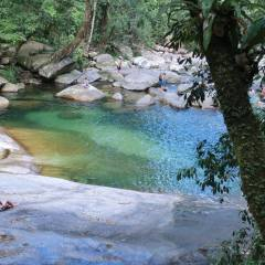 Josephine Falls In Tropical North Queensland | Tour Departing From Cairns