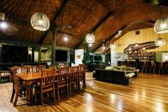 Julaymba Lounge & Bar - Daintree Eco Lodge & Spa Resort