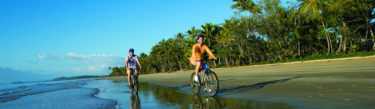Tours in Port Douglas