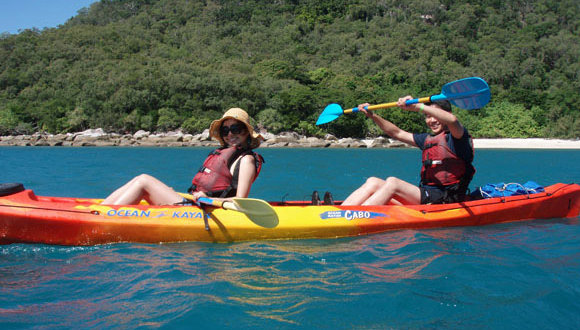 Dunk Island Holidays: Cheapest Great Barrier Reef Island Tour