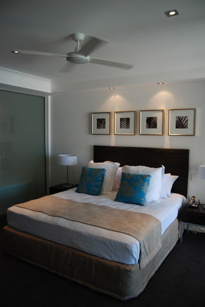 Cairns Beach Resorts Accommodation | Vue Apartments ...