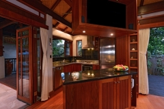 Kitchen - Far Pavillions Luxury Port Douglas Holiday Villa