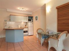 Kitchen Facilities - Coral Apartments Port Douglas