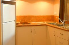 Kitchen Facilities - Hibiscus Resort & Spa Port Douglas