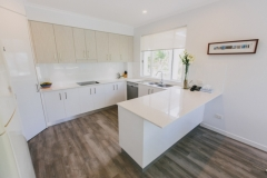 Kitchen Facilities - On the Beach Port Douglas Apartments