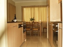 Kitchen Facilities - Private Palm Cove Holiday Apartment