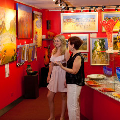 Kuranda Art Gallery