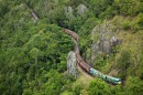 More information aboutInternational Coaches & Tours - Kuranda Scenic Train & Skyrail