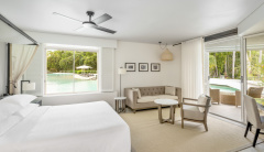 Lagoon Edge Studio Suite  - Sheraton Mirage Resort Port Douglas
