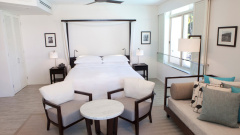 Lagoon Studio Suite - Sheraton Mirage Resort Port Douglas